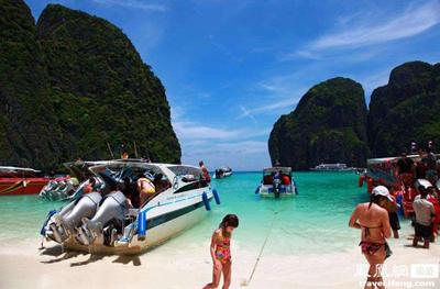 成都到泰国普吉岛旅游线路